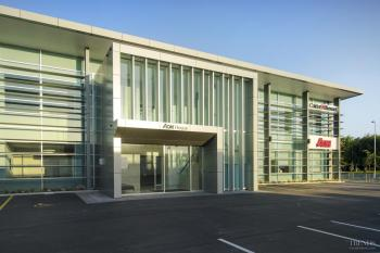 Leading by example – offices built by Calder Stewart