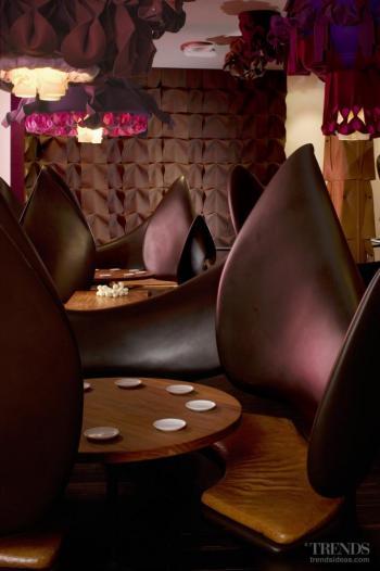 Feast for the eyes – Américas River Oaks restaurant by Jordan Mozer and Associates