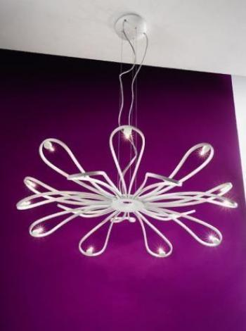 Medusa Large Pendant Light. Image: 25