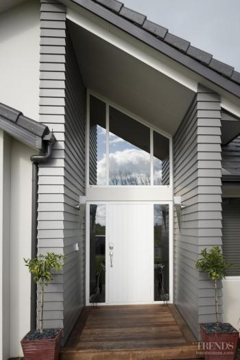 Well framed – Generation Homes residence with Elite doors and windows