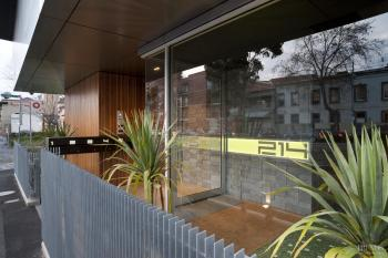 Rolo apartments designed by Nicholas Murray Architects