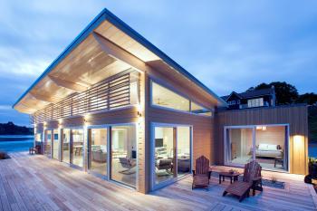 Lockwood Beach House. Image: 34