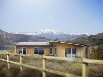 Charm and intelligence – energy-efficent homes from Coolhouse