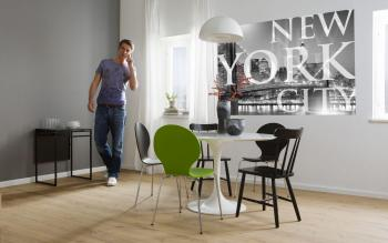 New York City Interieur. Image: 116