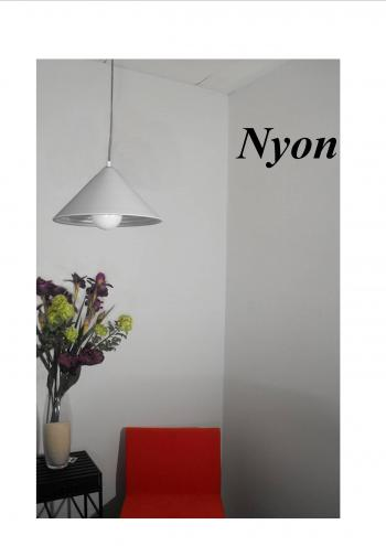 nyon. Image: 28