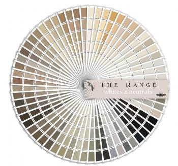 The Resene The Range Whites & Neutrals – the ultimate collection. Image: 26