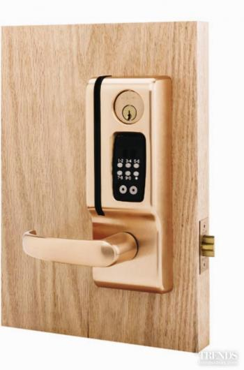 Gain access to  smart security