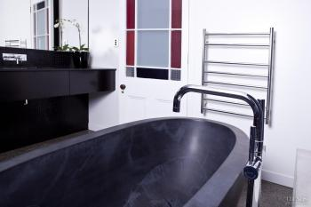Lap of luxury – high-end bathroomware from Mico Bathrooms