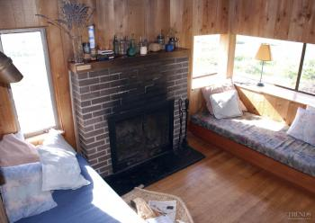 On a windswept coast – home remodel