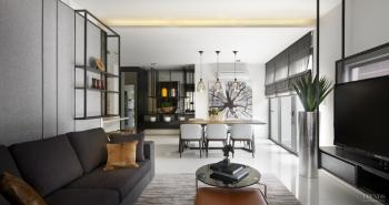 Back to nature – The Vale by OSK Property