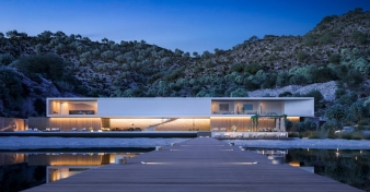 Like a limited edition art series, only 30 of these Superhouses by Ström Architects will ever be built