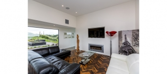 Fowler Homes Taranaki – Gold Award-winning home with large picture windows and flowing interiors
