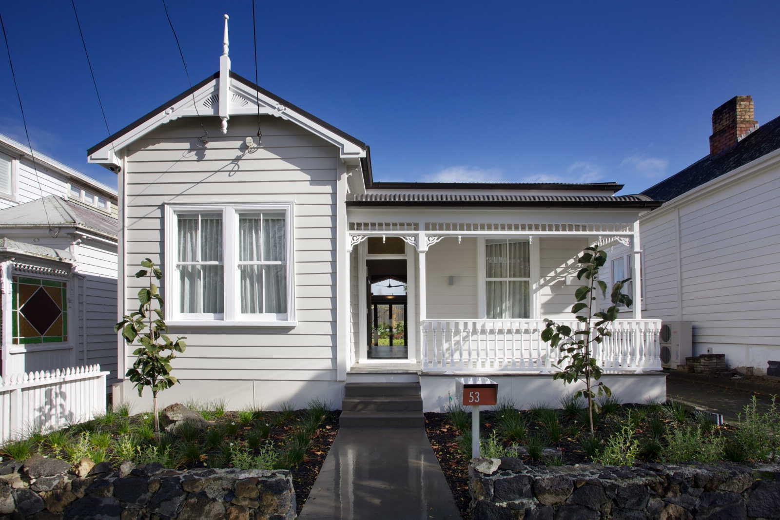 Albany Road Villa
