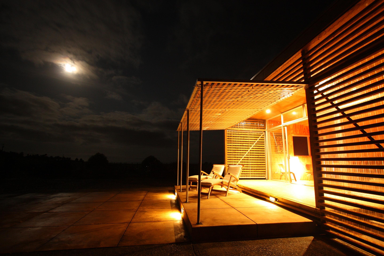 Sleepout At Te Arai