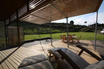 Terrace TeArai Sleepout. Image: 6