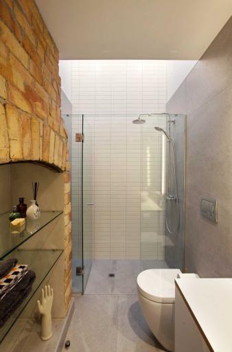 Bathroom in Renovated villa. Image: 20