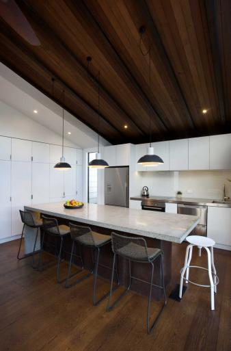 Kitchen space. Image: 6