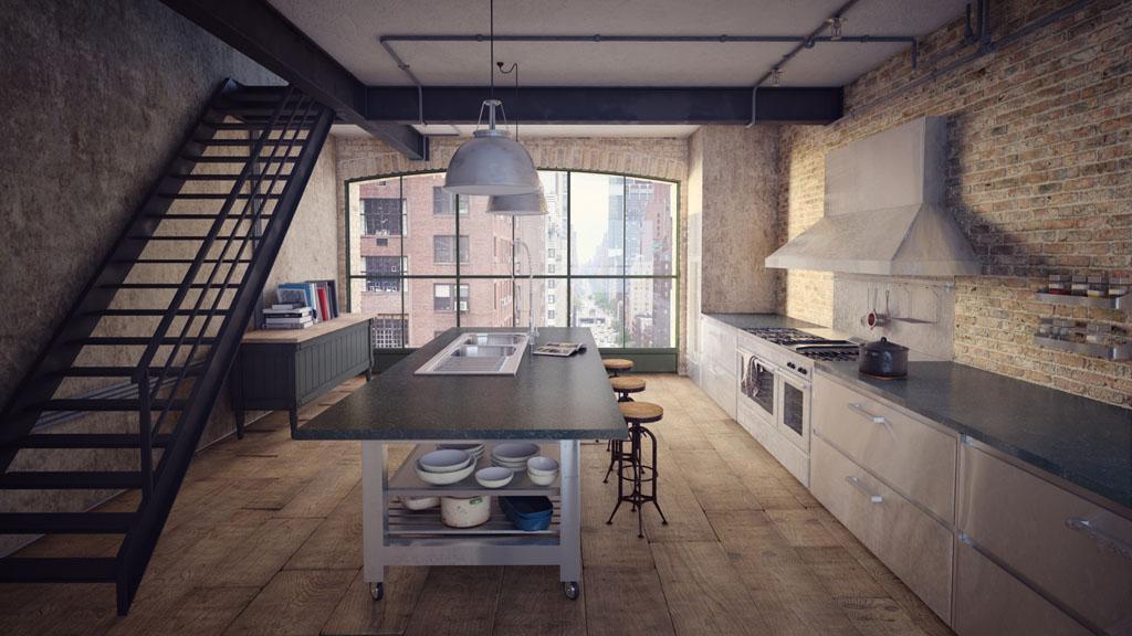 Caesarstone Kitchens