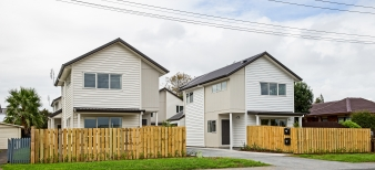 Richardson-Howell development