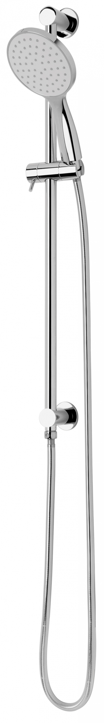 Solitaire Slide Shower SLT040 (two way installation, option 2). Image: 9