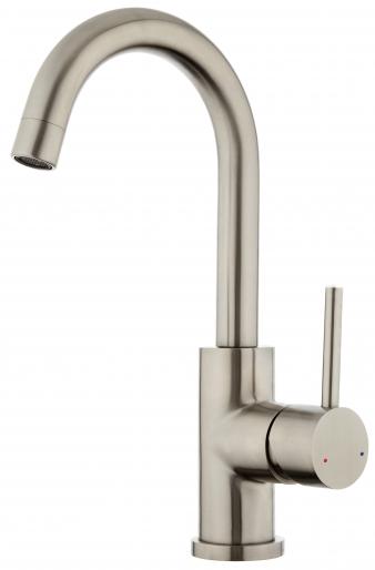 Purity Minimal Basin Mixer PUR021. Image: 3