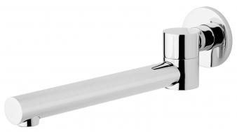 Icon Swivel Bath Spout ICON09. Image: 4