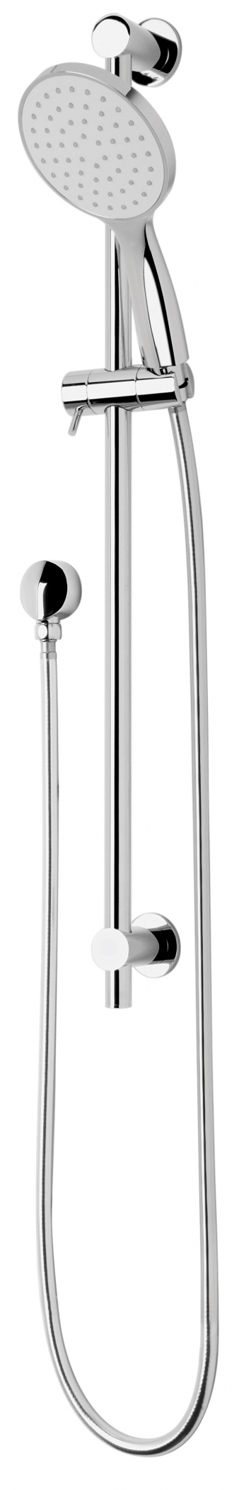 Solitaire Slide Shower SLT040 (two way installation, option 1). Image: 8