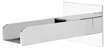 Foreno Open Bath Spout BF10. Image: 2