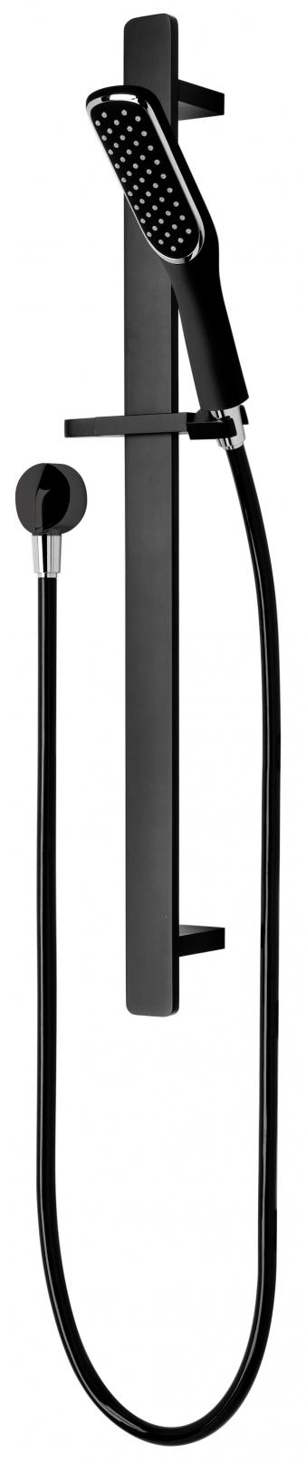 Black Edition Slide Shower SBK040. Image: 3