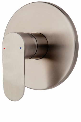Purity Emotion Shower Mixer PUR030. Image: 4