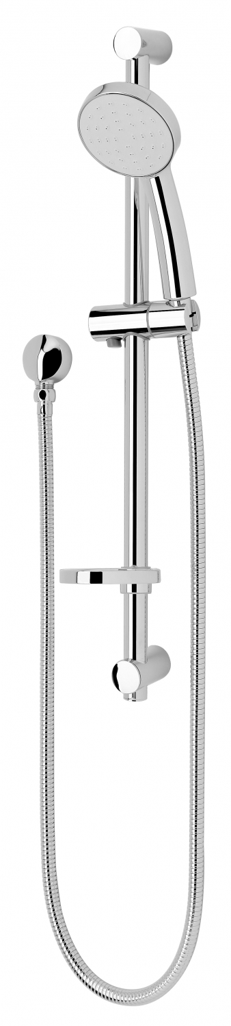 Ecomix Slide Shower VECm040. Image: 5
