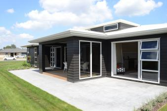 Fowler Homes Waikato show home. Image: 13