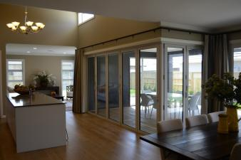 Fowler Homes Waikato show home. Image: 14