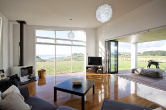 Living Area. Image: 16