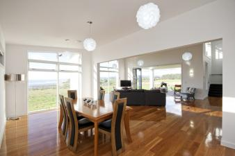 Open Plan Living Area. Image: 17