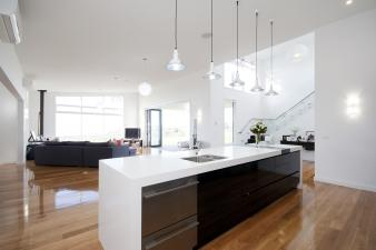 Open Plan Living Area. Image: 19