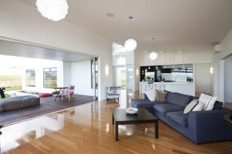 Open Plan Living Area. Image: 15
