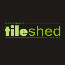 Hastings Tile Shed