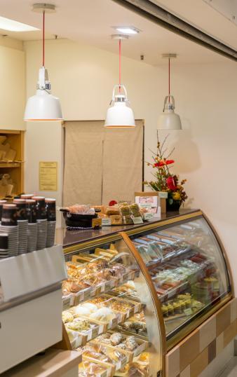 JapaNZ Bakery - South City. Image: 63