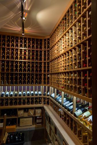 Wine Cellar. Image: 21