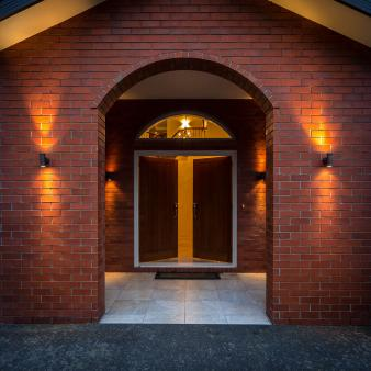 Entry Lighting. Image: 20