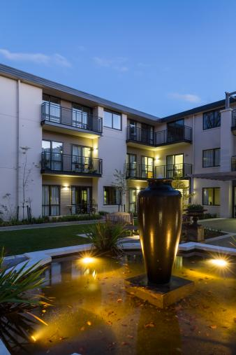 Park Lane Retirement Village. Image: 35