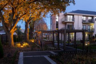 Park Lane Retirement Village. Image: 36