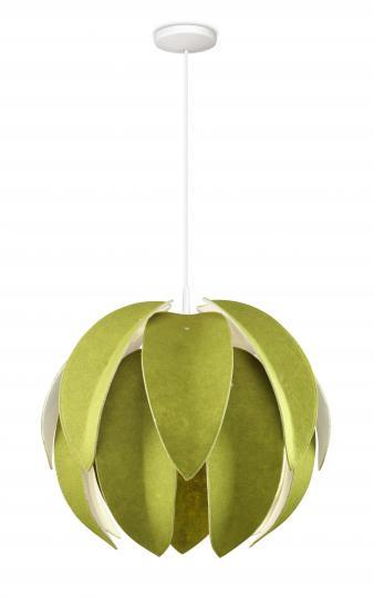 Leaf pendant. Image: 68