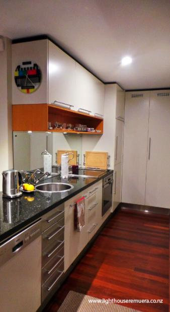Kitchen lighting design by Kane McHugh. Image: 27