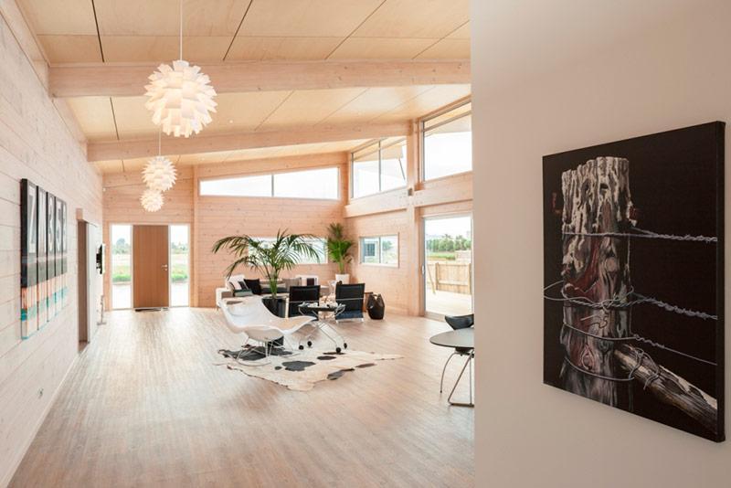 Lockwood Design and Build Homes