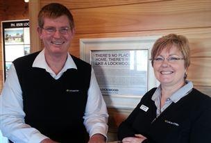 Lockwood Waikato