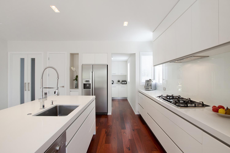 Contemporary kitchen designs for Kitchen design services