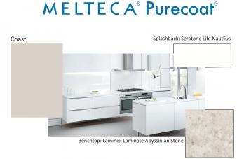 Melteca Purecoat Coast. Image: 7