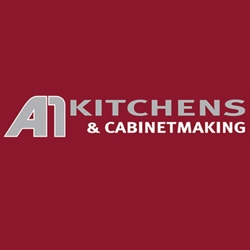 My Dream Kitchen - A1 Kitchens & Cabinetmaking